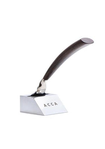 Acca Kappa CARTRIDGE RAZOR  Mach 3 Wenge Wood