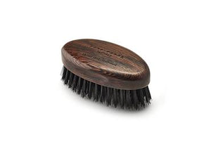 Acca Kappa, BEARD BRUSH Wenge Wood