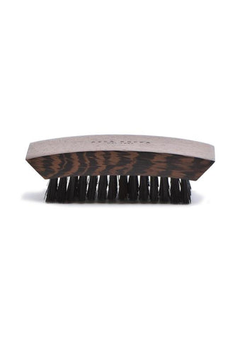 Acca Kappa, NAIL BRUSH Natural Bristles