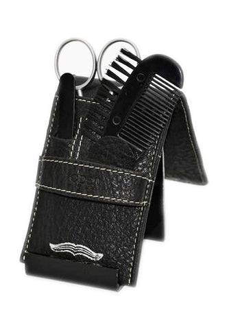 Alpen, MOUSTACHE SET 6893R
