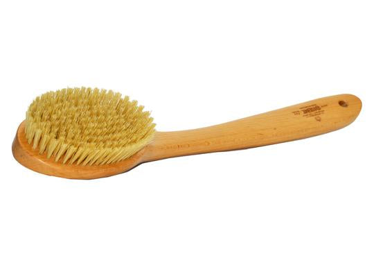 Kent, BATH BRUSH Natural Bristles FD10