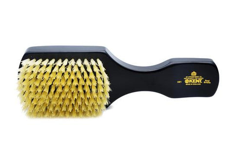 Kent, HAIR BRUSH Pure Bristles OE1