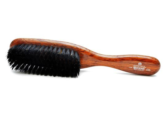 Kent, HAIR BRUSH Pure Bristles LR6