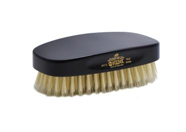 Kent, HAIR BRUSH Pure Bristles MN1B