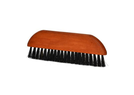 St James Shaving Emporium rectangular pocket clothes brush