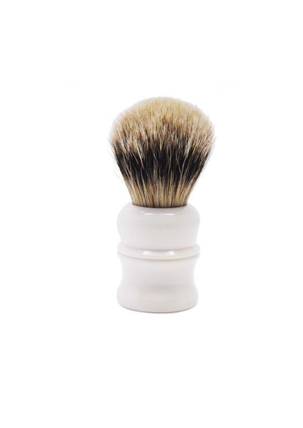 St James Shaving Emporium SB shaving brush medium