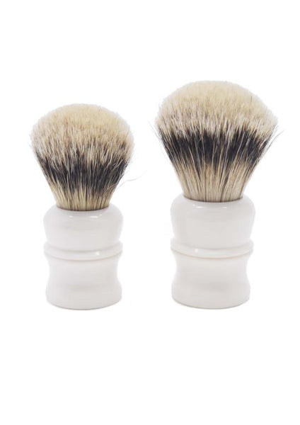 St James Shaving Emporium SB shaving brushes