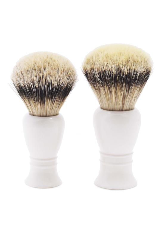 St James Shaving Emporium SD shaving brushes
