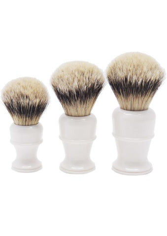 St James Shaving Emporium SE shaving brushes
