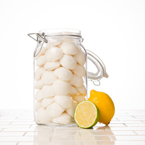 Lemon Essential Oil Garbage Disposal Refreshers