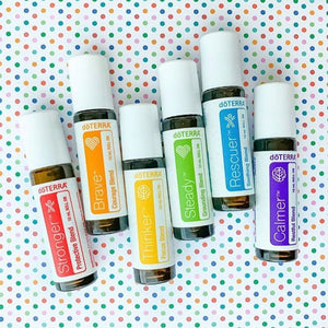 Kids Collection doTERRA