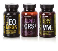 Lifelong Vitality Pack doTERRA - Melissa Mitchell Health & Wealth