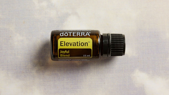 Elevation Joyful Blend 15ml doTERRA - Melissa Mitchell Health & Wealth