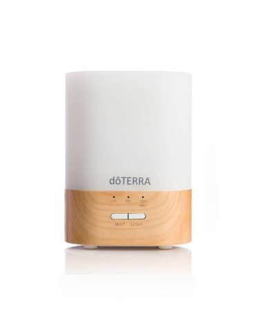 Lumo Essential Oil Diffuser doTERRA - Melissa Mitchell Health & Wealth