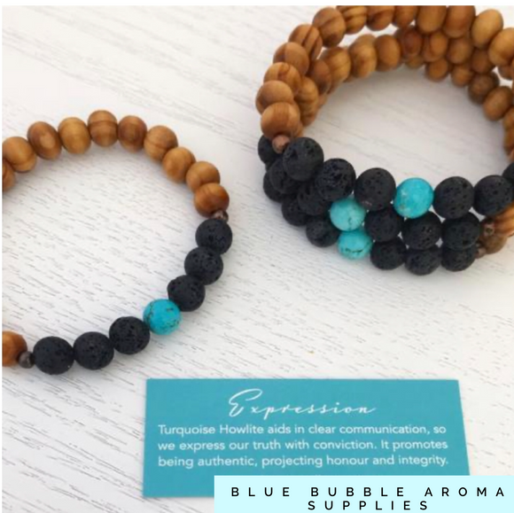 Harmony Bracelet Expression - Melissa Mitchell Health & Wealth