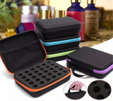 Essential Oil carry case - Melissa Mitchell Health & Wealth