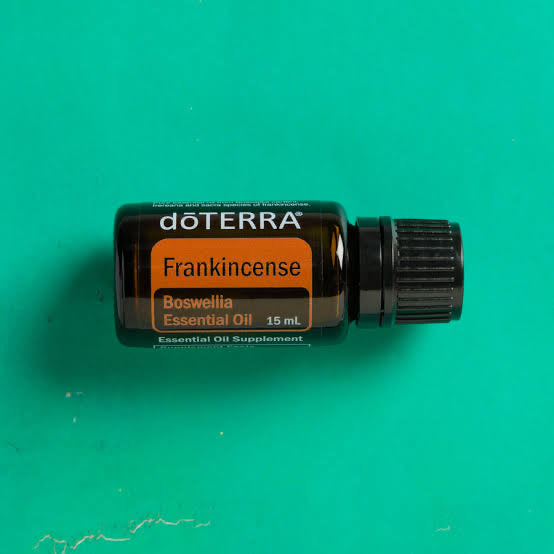 Frankincense Essential Oil 15ml doTERRA - Melissa Mitchell Health & Wealth
