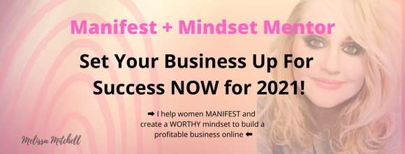 Set Your Business Up For Success NOW for 2021!