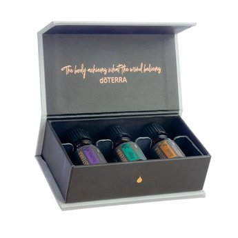 Yoga Essential Oils doTERRA - Melissa Mitchell Health & Wealth