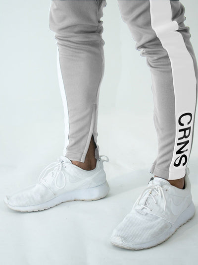 Men's Tapered Joggers V2-FITNESS ENGINEERING
