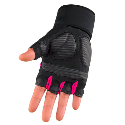 High Quality Gym Gloves