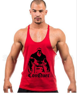 Men's Printed Stringers