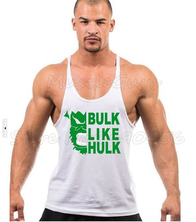Men's Printed Stringers-FITNESS ENGINEERING