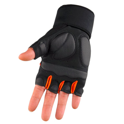 High Quality Gym Gloves-FITNESS ENGINEERING