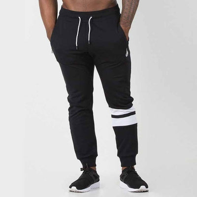 Men's Essential Tapered Sweat-Pants V5-FITNESS ENGINEERING