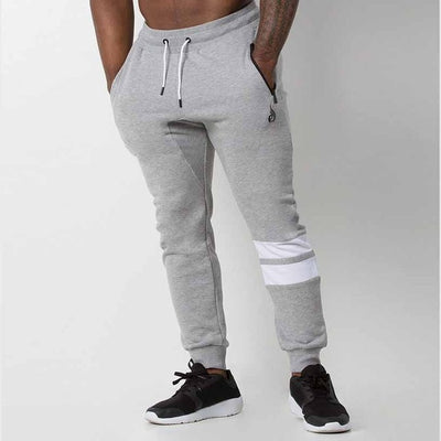 Men's Essential Tapered Sweat-Pants V5