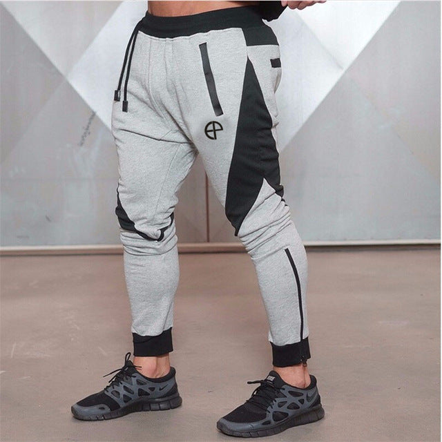 Men's Essential Tapered Sweat-Pants V3