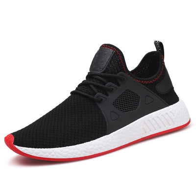 Men's Breathable Casual Shoe-FITNESS ENGINEERING