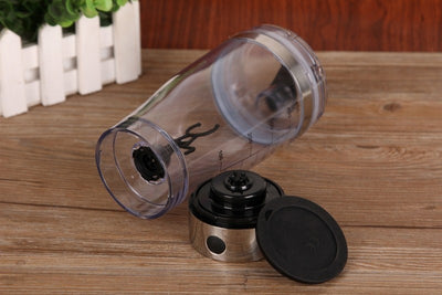 Electric Protein Shaker 450ml