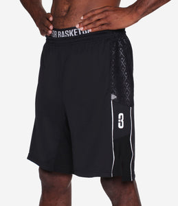 DRYV BALLER 3.0 MENS DRY HAND ZONE BASKETBALL SHORTS
