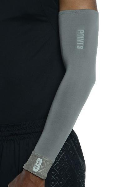 Youth Shooter Lt Unisex Lightweight Compression Shooting Sleeve