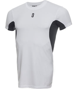 ISO COMPRESSION BASKETBALL SHIRT