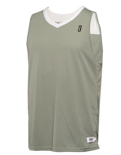 YOUTH REVERSIBLE GAME UNISEX BASKETBALL JERSEY