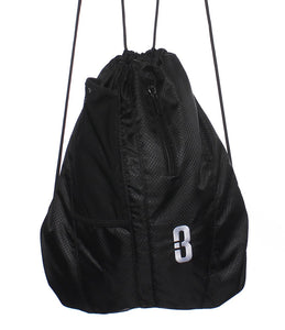 SAK LT 2.0 LIGHTWEIGHT DRAWSTRING BASKETBALL BAG