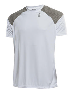 SNYPER UNISEX LIGHTWEIGHT DRYV BASKETBALL SHIRT