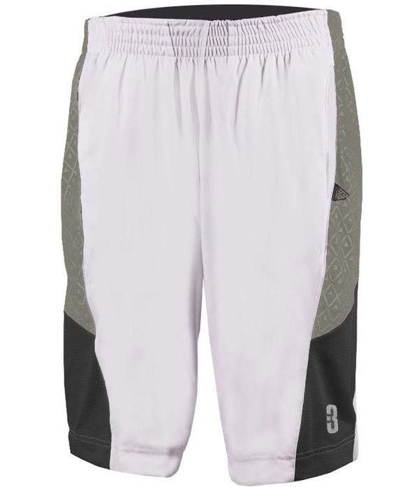 DRYV Uniform Mens Dry Hand Zone Basketball Shorts
