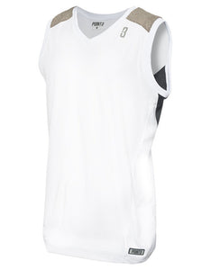 DRYV UNIFORM MENS BASKETBALL JERSEY