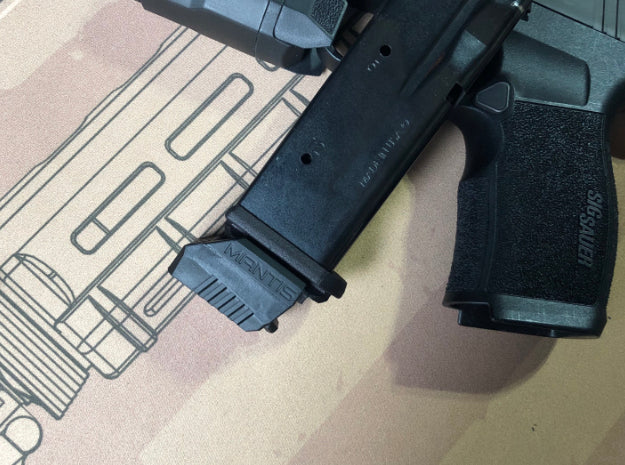 Training Base Pad for SIG P365 XL