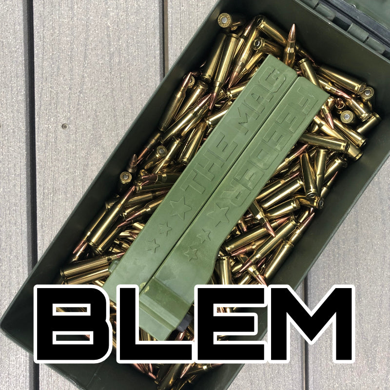 BLEM - THE MAG FEEDER