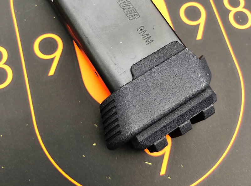 1913 Railed Base Pad for SIG P365