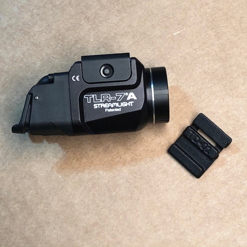 TD-01 a Streamlight TLR7/8 (A) Key for P365