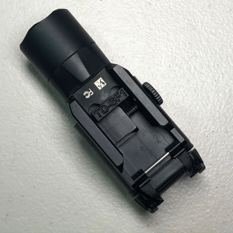 TD-SF1 a SureFire x300 Key for P356 XL