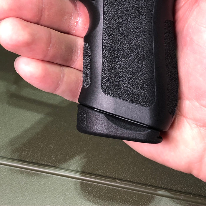 Pinky Extender for SIG P320 X-Compact