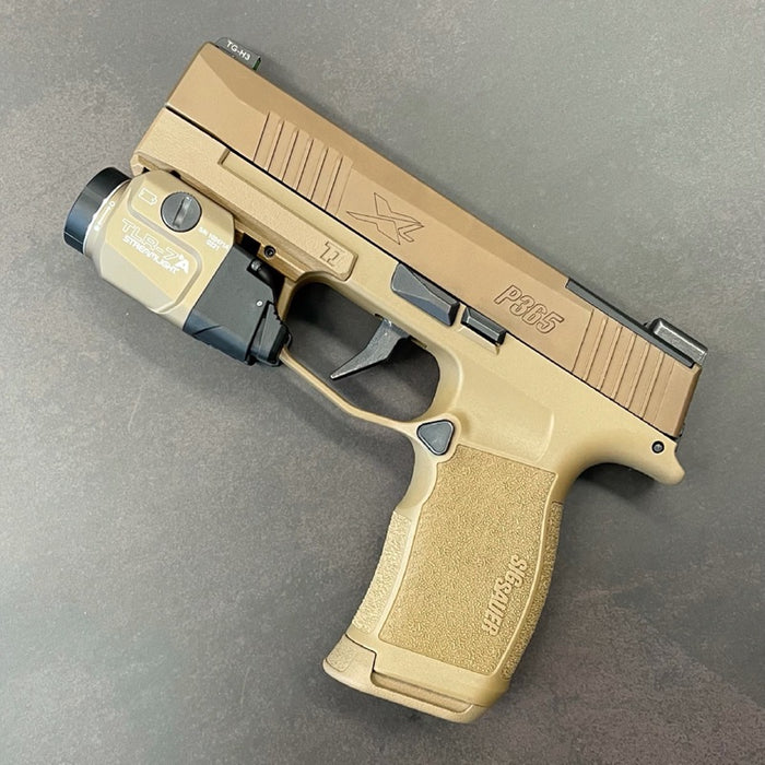 EXTENDED Tactical Application Rail for Sig Sauer P365