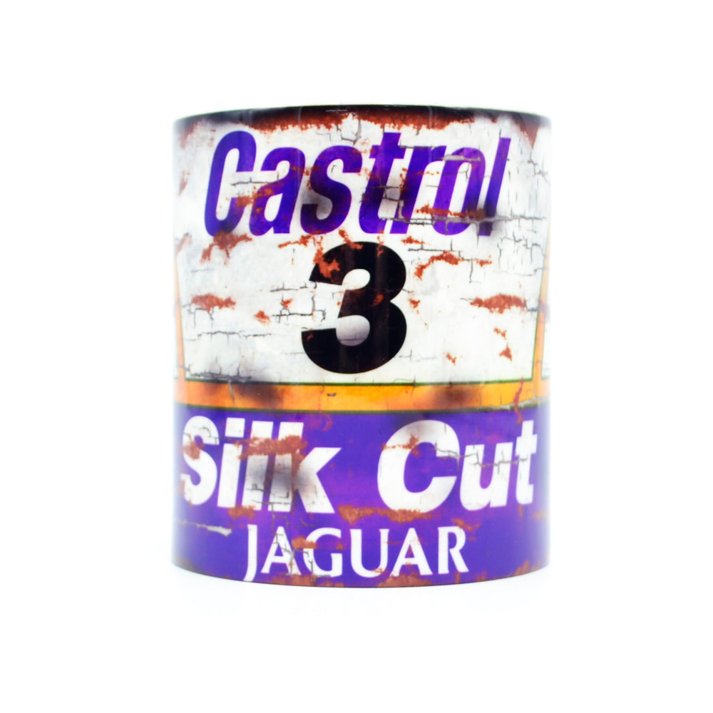 Jaguar Silk Cut XJR