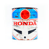 Anthony Davidson Helmet